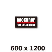 [BD]バックドロップ(通常版)600mm x 1200mm